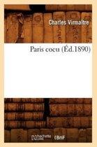 Paris Cocu (Ed.1890)