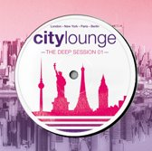 City Lounge Deep Session Vol 1