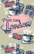Travel Diary London