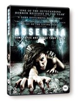 Absentia (import) (dvd)