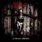 .5:The Gray Chapter + Shirt Xl