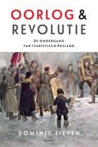 Oorlog & revolutie