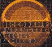Endangered Species - Remixes