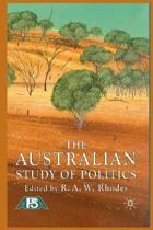 The Australian Study of Politics