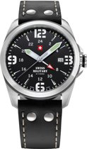 Swiss military SM34034.05 Mannen Quartz horloge