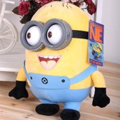 Despicable Me Minion knuffel Bob