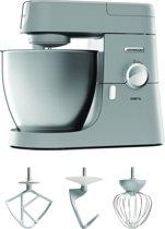 Kenwood Chef XL KVL4100S- Keukenmachine - Zilver