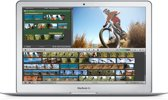 Renewd Refurbished MacBook Air 13'' - i5 - 4GB - 128GB SSD (2013-2014) (Qwerty)