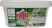 Tricel Powder Dose White - 80 waspods á 27 gram