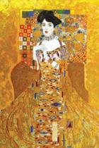 Adele Bloch-Bauer Journal: Blank Notebook Diary Memoir