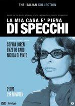 La Mia Casa E Piena Di Specchi (dvd)