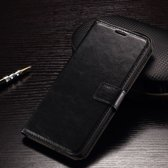 Cyclone cover wallet hoesje zwart Huawei G Play Mini