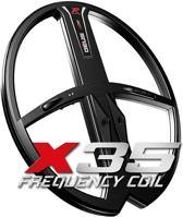 XP X35 zoekschijf 28 x 34 cm voor XP Deus en ORX metaaldetector