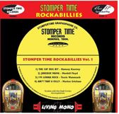 Stomper Time Rockabillies, Vol. 1