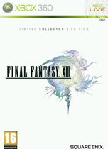 Final Fantasy 13 (XIII) - Collector's Edition
