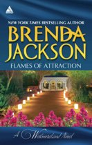 Flames of Attraction (Mills & Boon Kimani Arabesque) (The Westmorelands - Book 14)