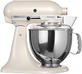 KitchenAid Artisan 5KSM150PSELT - Keukenmachine - Caffe Latte