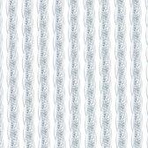 Alcampo luxe transparant PVC deurgordijn / vliegengordijn (93x230cm)
