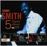 Jimmy Smith - 5 Original Albums Vol.2)