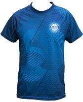Vifit Sport Hardloopshirt Man M