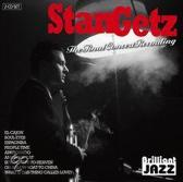 Stan Getz - The Final Concert Recordings