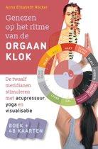 Genezen op het ritme van de orgaanklok