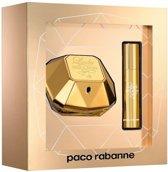 Paco Rabanne Lady Million - 50ML Eau De Parfum & 10ML Eau De Parfum - Geurengeschenksets