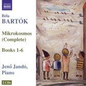 Bartok: Mikrokosmos (Complete)