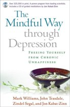 Afbeelding van The Mindful Way Through Depression