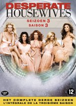 Desperate Housewives - Seizoen 3