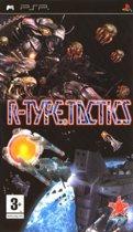R-Type, Tactics  PSP