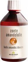 Jacob Hooy Olie- & Vloeistoffen Amandelolie Zoet - 250 ml - Body Oil