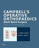 Campbell's Operative Orthopaedics: Adult Spine Surgery E-Book