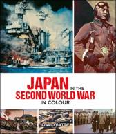 Japan in the Second World War in Colour