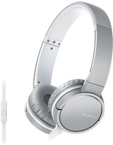 Sony MDR-ZX660AP - On-ear koptelefoon - Wit