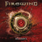 Allegiance (Re-Issue) (LP)
