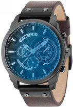 Police leicester R1451285003 Mannen Quartz horloge