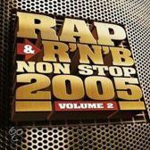 Rap & R'N'B Non Stop 2005