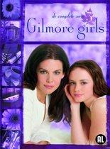 Gilmore Girls - Seizoen 3