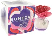 Justin Bieber Someday for Women - 100 ml - Eau de parfum