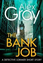 The Bank Job.