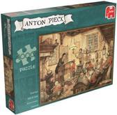 Anton Pieck Klaslokaal- 1000 stukjes