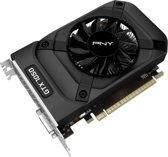 PNY GF1050GTX2GEPB GeForce GTX 1050 2GB GDDR5 videokaart