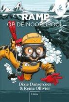 De coole avonturen van Emma Dewit 6 - Ramp op de Noordpool