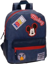 Rugzak Mickey Mouse Parches 42 cm