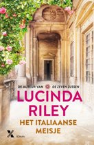 Boek cover Het Italiaanse meisje van Lucinda Riley (Paperback)