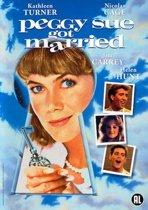 Peggy Sue Got Married (dvd)