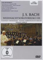 Bach, J.S.: Weihnachtsoratorium I-I