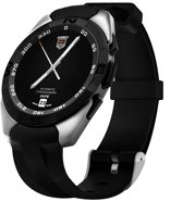 Smart Watch Android/iOS DexOne Black/Silver