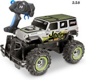 Nikko Rc Off-road Jeep 1:16